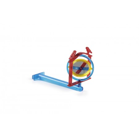 Beeztees Bluri - Vogelspeelgoed - Plastic - 13x7,5 cm 13 X 7,5 C
