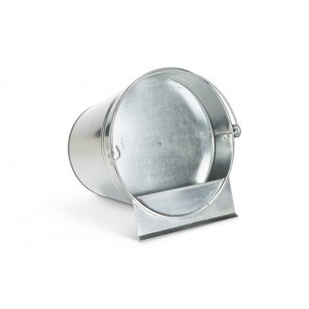 Beeztees Drinkemmer - Vogel - 27 cm - 12L DIA 31 CM LENGTE 27 CM