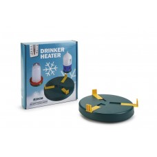 Drinktoren Verwarmer - Vogel - 12W - Diam. 20cm DIA. 20 CM