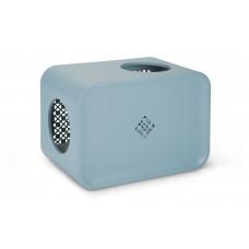 Beeztees Cat Cube Sleep - Kattenhuis - Stone Blue - 49 cm 49 X 2