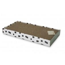 Beeztees Jixy - Krabplank - Karton - 47x24x4,5 cm 47 X 24 X 4,5