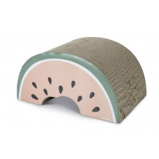 Beeztees Melon - Krabspeelgoed - Karton - 50x33x25 cm 50 X 33 X