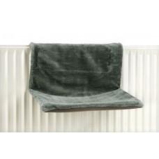 Beeztees Sleepy - Kattenhangmat - Groen - 46x31x24 cm 46 X 31 X