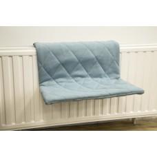 Beeztees Jersey - Kattenhangmat - Blauw - 40x30x25 cm 40 X 30 X