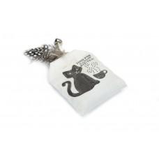 Beeztees Lumi Catnip Kussentje - Kattenspeelgoed - 8 cm 8 CM