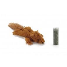 Beeztees Gily - Kattenspeelgoed - Incl. Catnip - 14 cm 14 CM