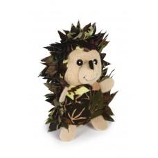 Beeztees Camouflage Egel - Kattenspeelgoed - Groen - 10 cm 10 CM