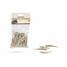 Beeztees Gedroogde Visjes - Kattensnack - 100 gram 100 GR