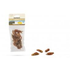 Beeztees Gedroogde Visjes met Kip - Kattensnack - 70 gram 70 GR