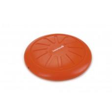 Beeztees Apportino Frisbee - Hondenspeelgoed - Oranje - 20 cm DI