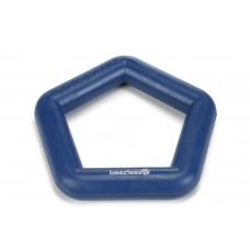 Beeztees Drijvende Ring - Hondenspeelgoed - Blauw - 15 cm 15 CM