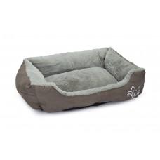 Beeztees Baboo - Kattenmand - Grijs - 48x37x18 cm 48 X 37 X 18 C