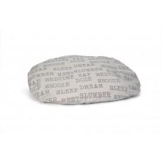 Beeztees Sleepy Time - Hondenkussen - Beige - 112x77 cm 112 X 77