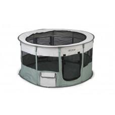 Beeztees - Puppyren - Opvouwbaar - Nylon - L - 115x115x58 cm 115