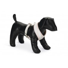 Beeztees Puppy Filana - Hondentuig - Roze - S HALS: CM, BORST: 2