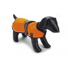 Beeztees Safety Gear Veiligheidsvest - Hond - Led+USB - XS LENGT