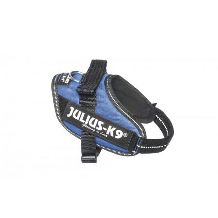 Julius K9 - Hondentuig - Blauw - Mini - 49-67 cm 33 X 25 X 20 CM