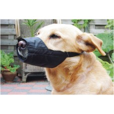 Beeztees Veiligheidsmuilband - Hond - M-Speciaal - 26,5 cm 26,5