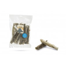 Beeztees Kabeljauwhuid - Hondensnack - 150 gram 150 GR