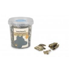 Beeztees Kabeljauwhuid Bites - Hondensnack - 75 gram 75 GR