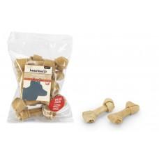 Beeztees Kauwknoop - Hondensnack - Voordeel - 11,5 cm - 10ST 11,