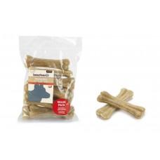 Beeztees Kauwbot - Hondensnack - Voordeel - 12,5 cm - 10ST 12,5