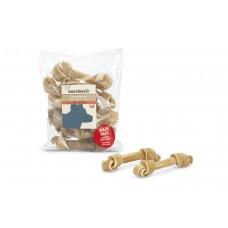 Beeztees Kauwknoop - Hondensnack - Voordeel - 12 cm - 10ST 12 CM