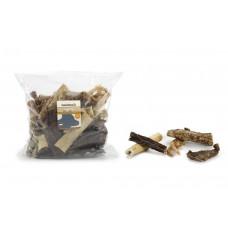 Beeztees Gedroogde Meat Mix - Hondensnack - Voordeeel - 1Kg 1000
