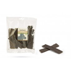 Beeztees Hertenreepjes - Hondensnack - 200 gram INHOUD: 200 G