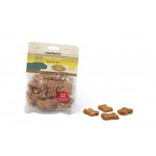 Beeztees Chikarisa Bones - Hondensnack - Voordeel - 400 gram 400