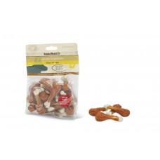 Beeztees Calcium Dogchews - Hondensnack - Voordeel - 400 gram 40