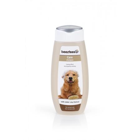 Beeztees Care Shampoo - Hondenshampoo - 300 ml INHOUD 300 MLTR