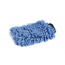 Beeztees - Drooghandschoen - Hond - Blauw - 20x15 cm 20 X 15 CM
