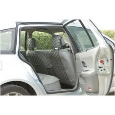 Beeztees Veiligheidsnet Auto - Hond - 86x64 cm 86 X 64 CM
