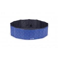 Beeztees Doggy Dip - Hondenzwembad - Blauw - 120x120x30 cm DIA: