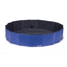 Beeztees Doggy Dip - Hondenzwembad - Blauw - 160x160x30 cm DIA:
