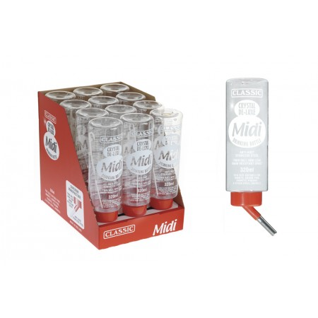 Classic Fles no. 192 Cavia - Drinkfles - 320 ml INHOUD 320 MLTR