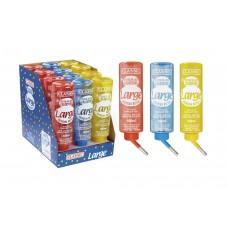 Classic Fles Colortone - Drinkfles Konijn - 600 ml INHOUD 600 ML