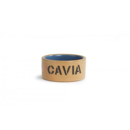 Beeztees - Caviavoerbak - Keramiek - Diam. 11,5 cm DIA 11,5 CM