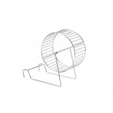 Beeztees Hamstermolen - Knaagdierspeelgoed - L - 15 cm DIA 15 CM