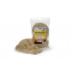 Zoobest Hennep Nestmateriaal - Knaagdier - 30 gram INHOUD 30 GR