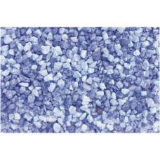 Beeztees Luxe Melange - Aquariumgrind - Blauw - 6-8 mm - 0,9Kg I
