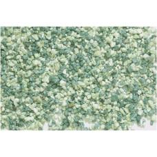 Beeztees Luxe Melange - Aquariumgrind - Groen - 6-8 mm - 0,9Kg I