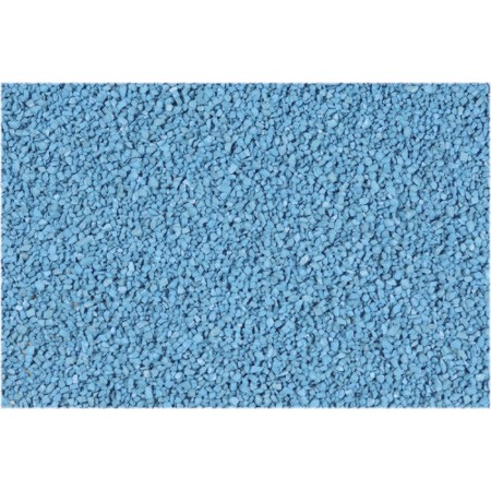 Beeztees Decoflint - Aquariumgrind - Blauw - 3-5 mm - 1Kg INHOUD