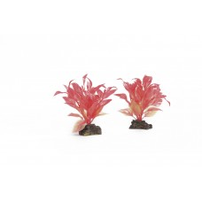 Beeztees Aqua Plant 0870 - Aquariumdecoratie - Plastic - 8 cm 8