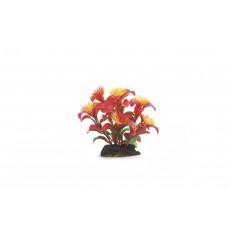 Beeztees Aqua Plant 86050 R - Aquariumdecoratie - Plastic 9 CM