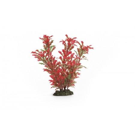 Beeztees Aqua Plant 1708 - Aquariumdecoratie - Plastic 18 CM