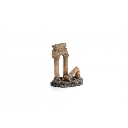 Beeztees Romeinse Zuilen - Aquariumdecoratie - 12x8x15 cm 12 X 8