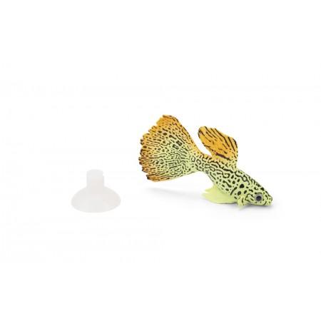 Beeztees Tropische Vis - Aquariumdecoratie - Glow - 10x14x2 cm 1