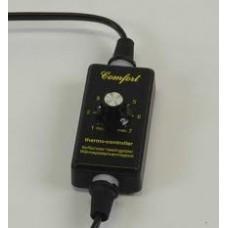 Regelaar voor warmteplaat of lamp max. 300 Watt